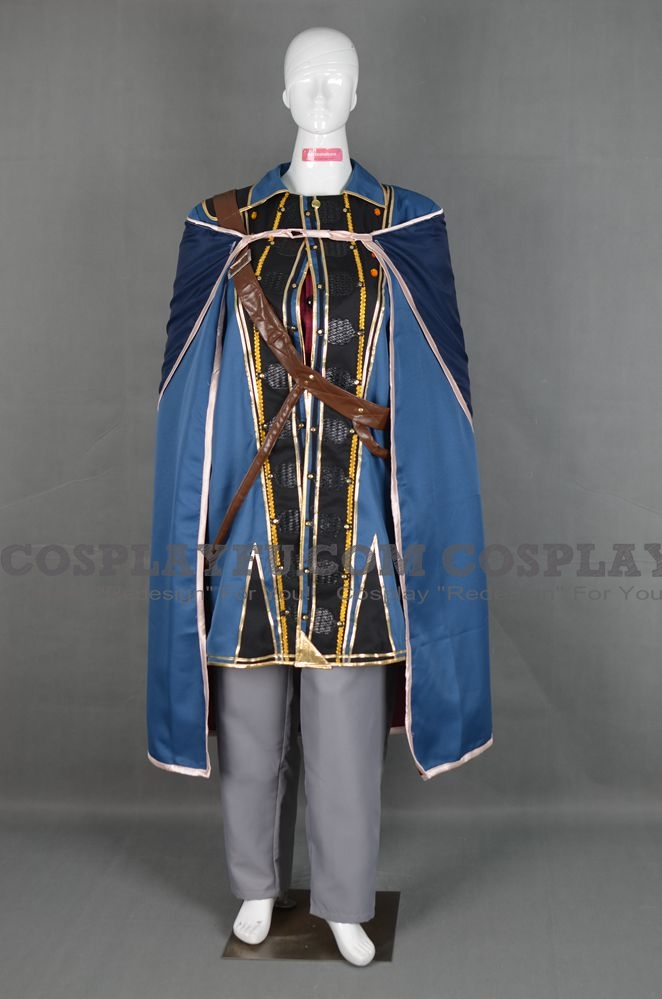 Assassin's Creed Haytham Kenway Costume