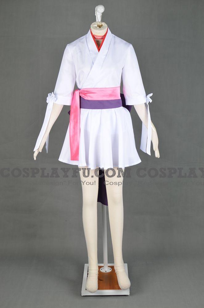 Miyu Cosplay Costume from Vampire Princess Miyu