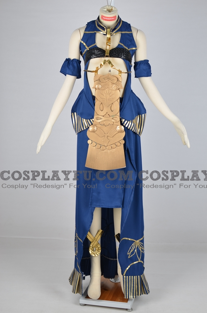 Fire Emblem Three Houses Sothis Costume