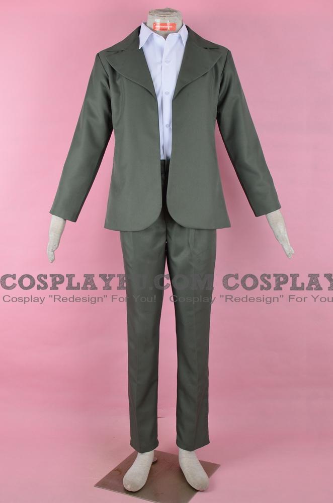 Prochainezo Firo Cosplay Costume from Baccano
