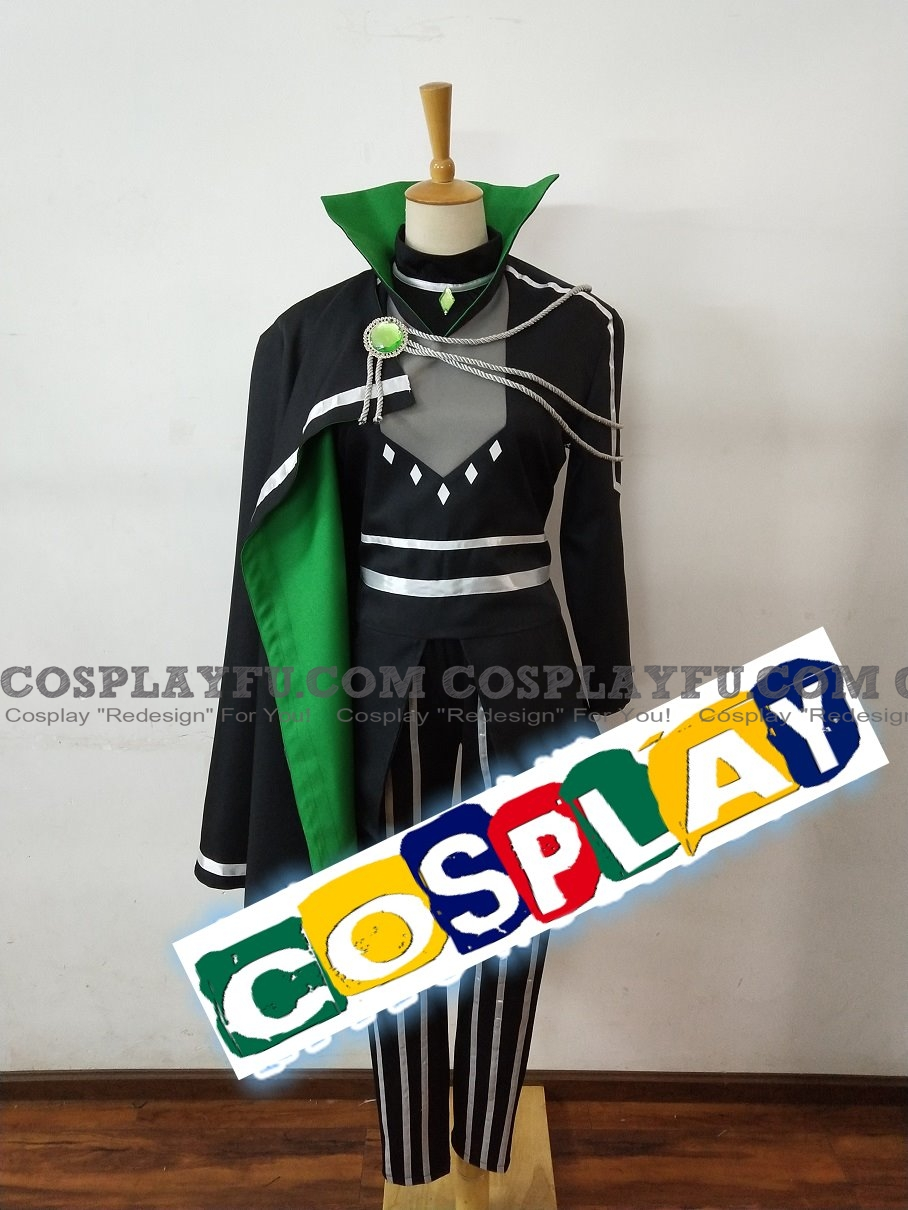 Yuta Cosplay Costume from High School Star Musical