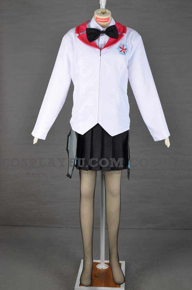Kirin Cosplay Costume from The Asterisk War