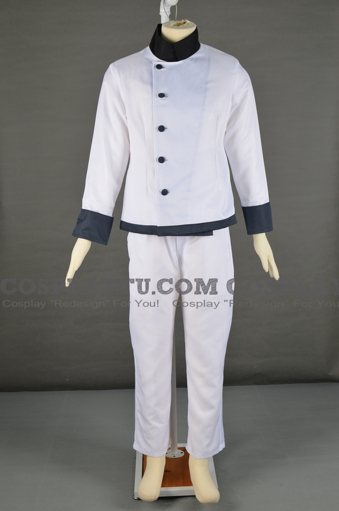 Alice Cosplay Costume from Food Wars Shokugeki no Soma