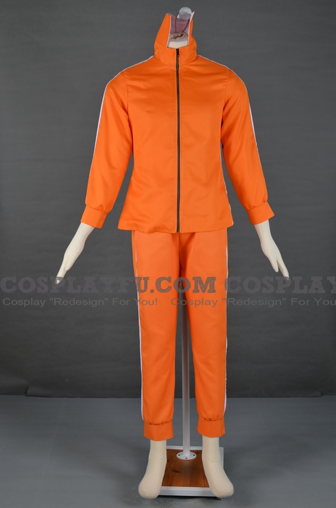 Vector Cosplay Costume from Despicable Me