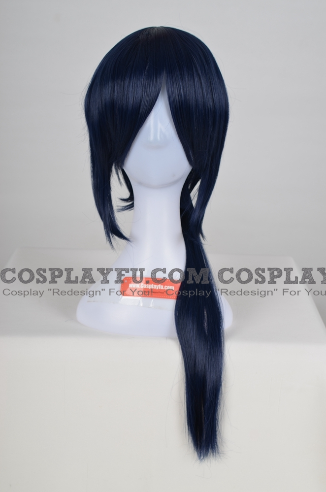 Kuroh Wig (2nd) from K