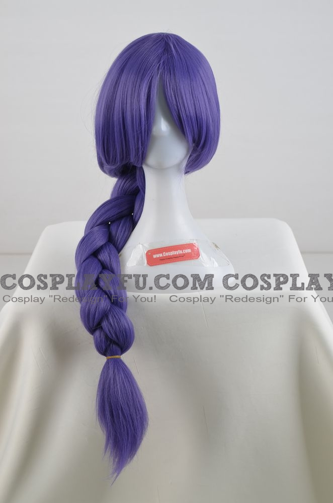 Nozomi Wig (Tangled) from Love Live!