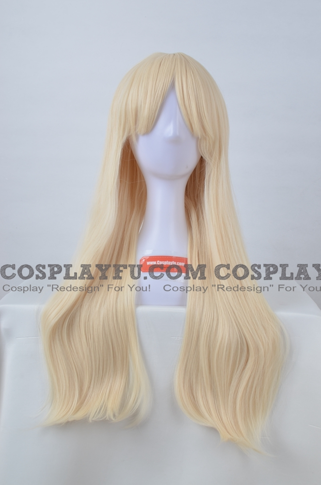 Saint Tail wig from Meimi Haneoka