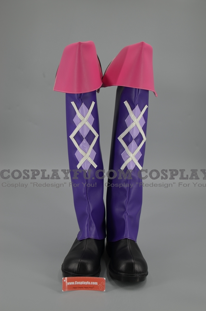 Twilight Shoes (2505) from My Little Pony Equestria Girls: Friendship Games