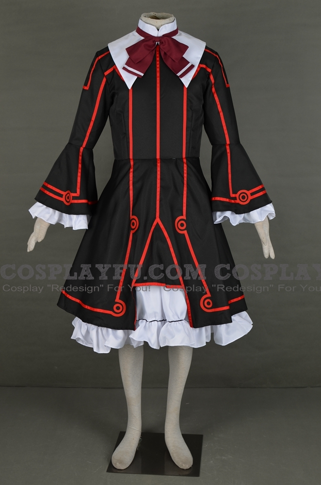 Vatista Cosplay Costume from Under Night In Birth