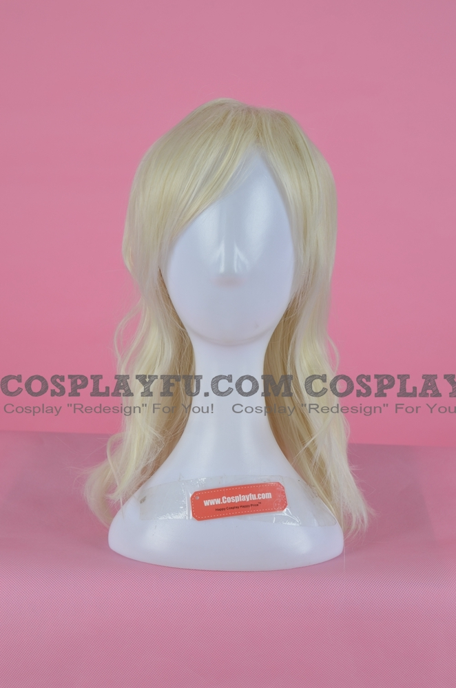 Worick Wig (A02) from GANGSTA.