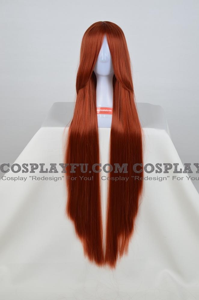 Mikuru Wig from The Melancholy of Haruhi Suzumiya