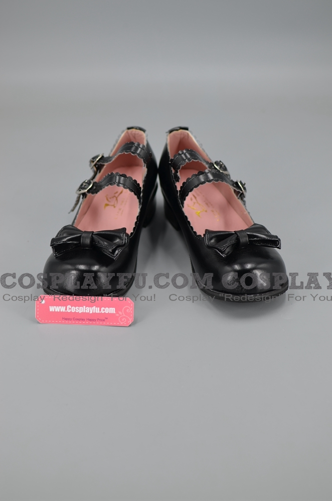 Lolita Shoes (Bblythe)