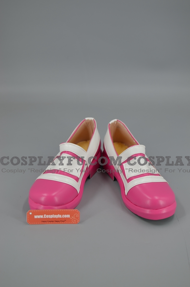 Lollipoppy Shoes from League of Legends