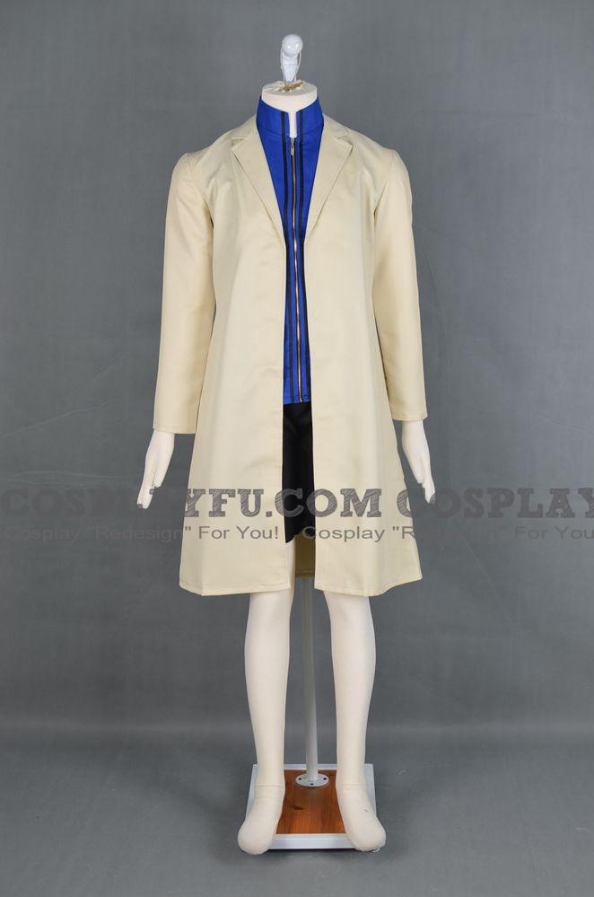 Akagi Cosplay Costume from Neon Genesis Evangelion