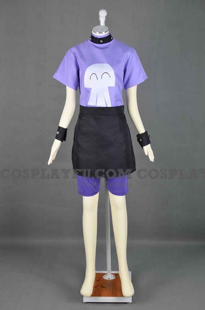 Hi Hi Puffy AmiYumi Yumi Yoshimura Kostüme