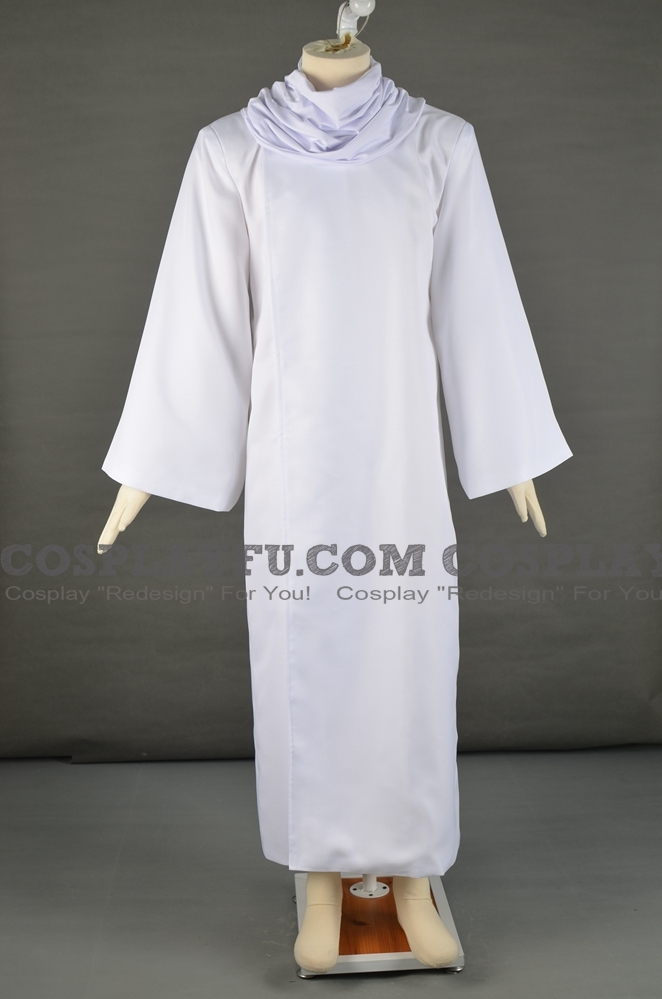 Kakashi Cosplay Costume (Sixth Hokage) from Naruto