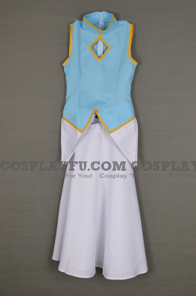 Leviathan Cosplay Costume (Usual) from Leviathan The Last Defense