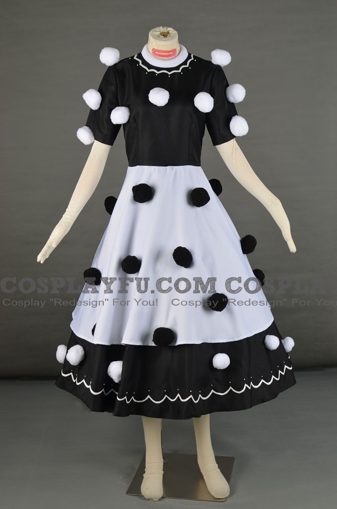 Touhou Project Doremy Sweet Costume