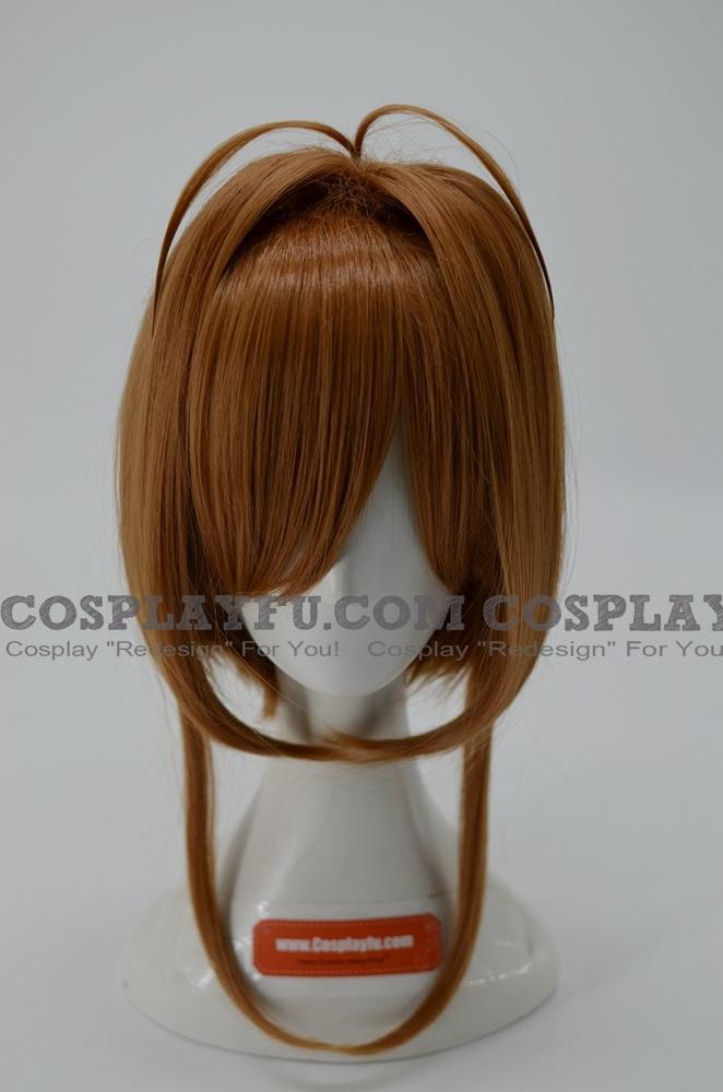 Sakura Wig from Tsubasa Reservoir Chronicle