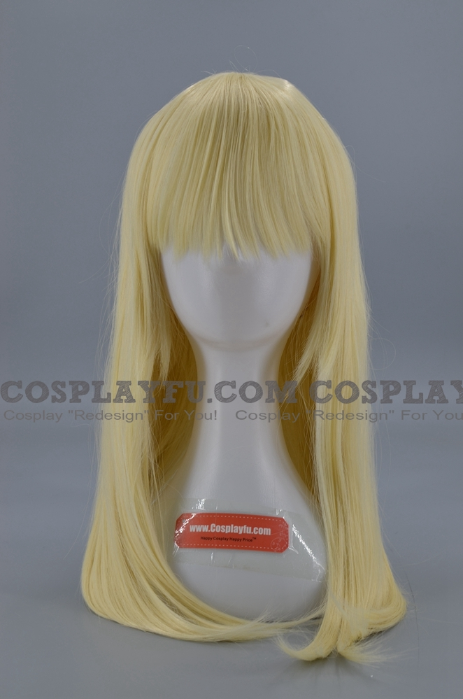 Edea Lee wig from Bravely Default