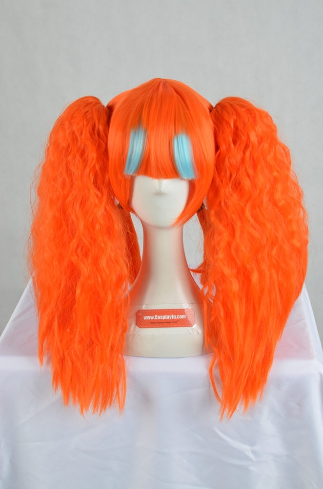 Neon Wig from RWBY