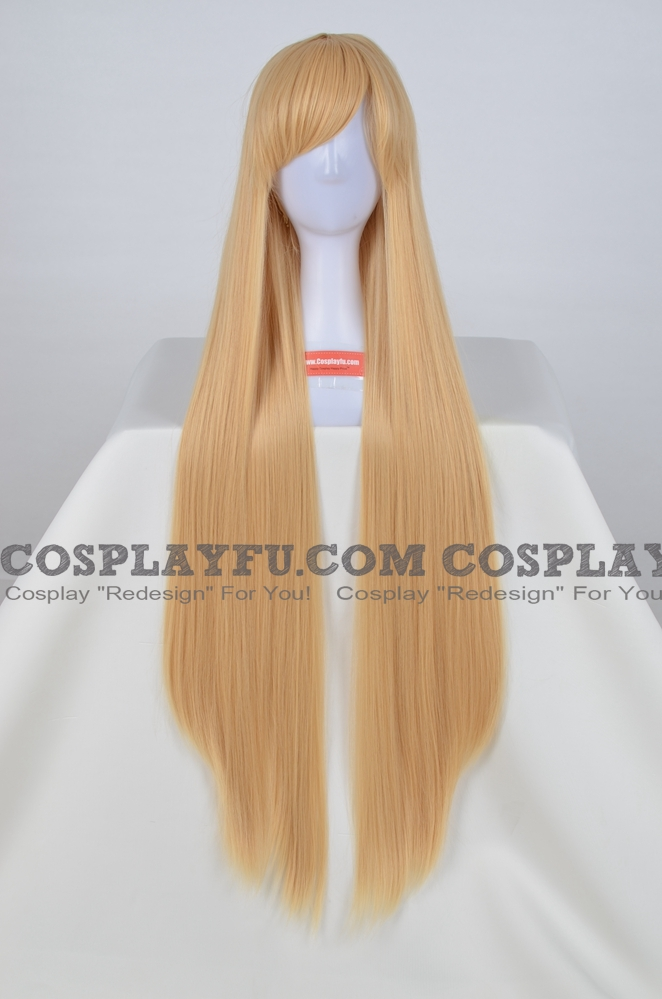 Junko wig from Touhou Project