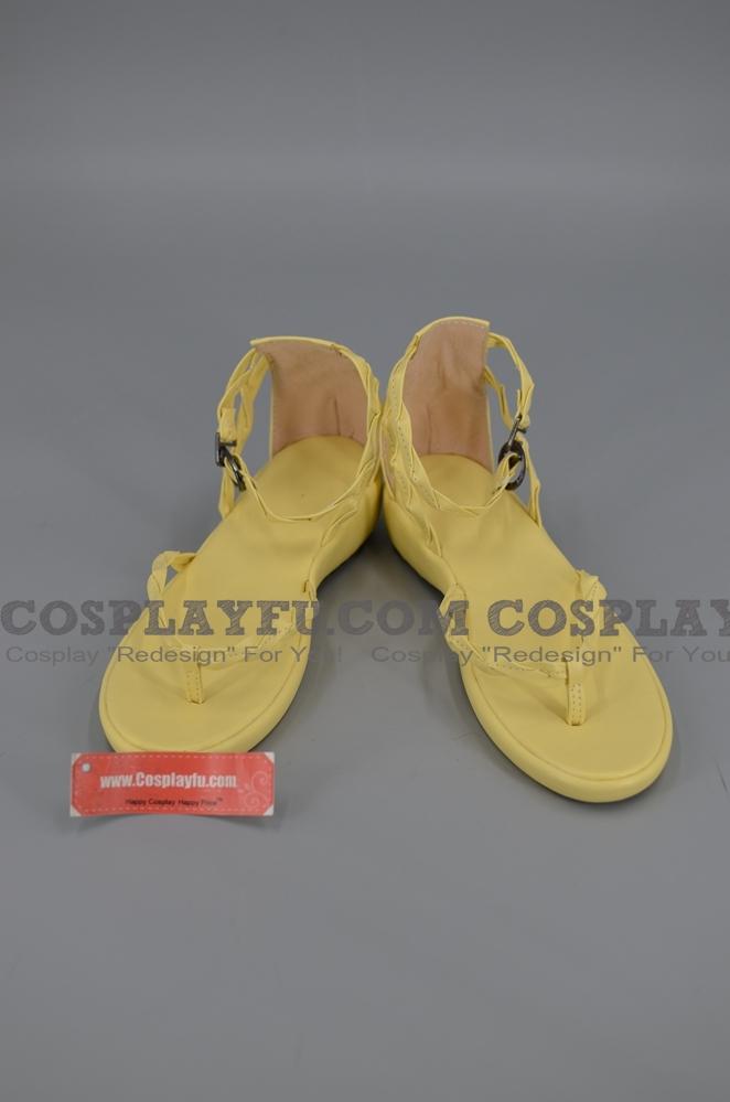 Bleach Tōshirō Hitsugaya chaussures (4926)