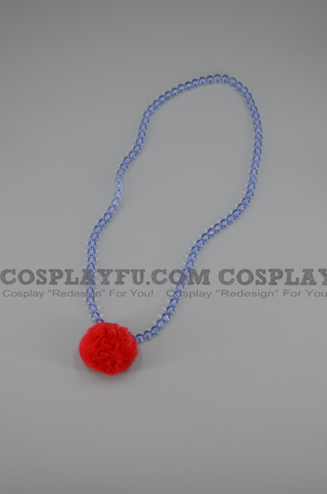 Anna Necklace from Shaman King
