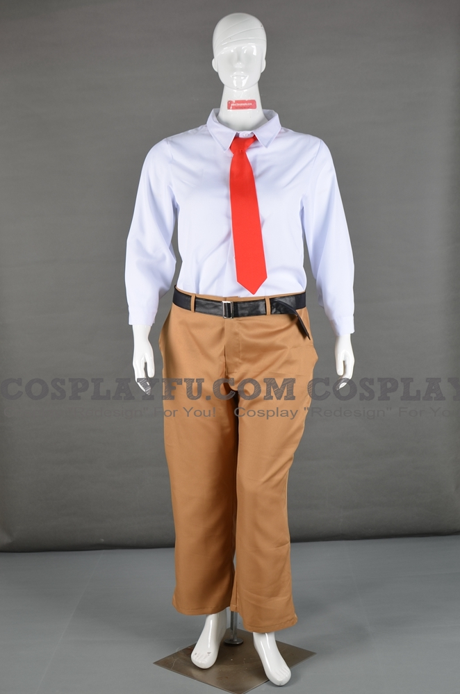 Takumi Cosplay Costume from Maid Sama