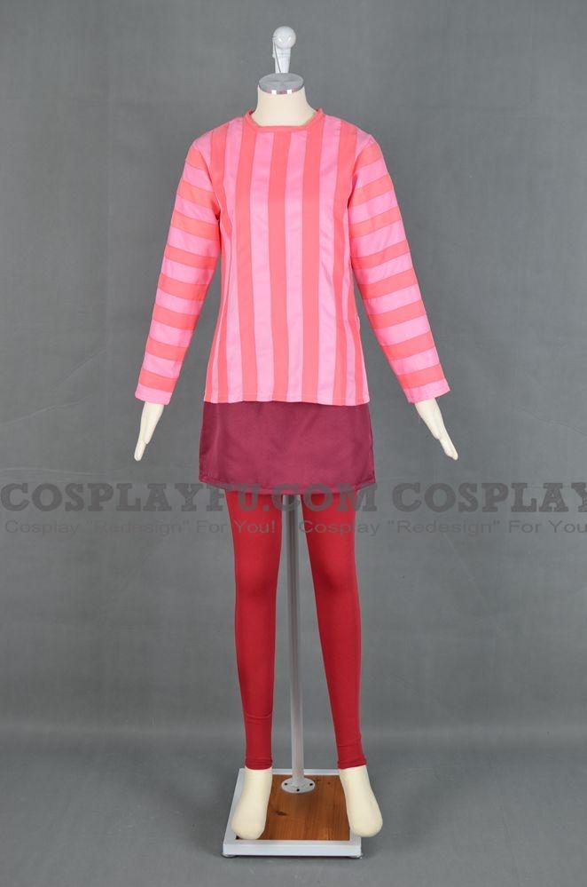 Ich – Einfach unverbesserlich Edith Gru Kostüme