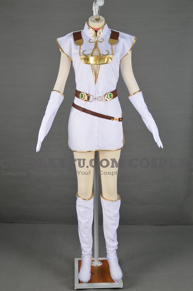 Les Chroniques de la guerre de Lodoss Pirotess Costume