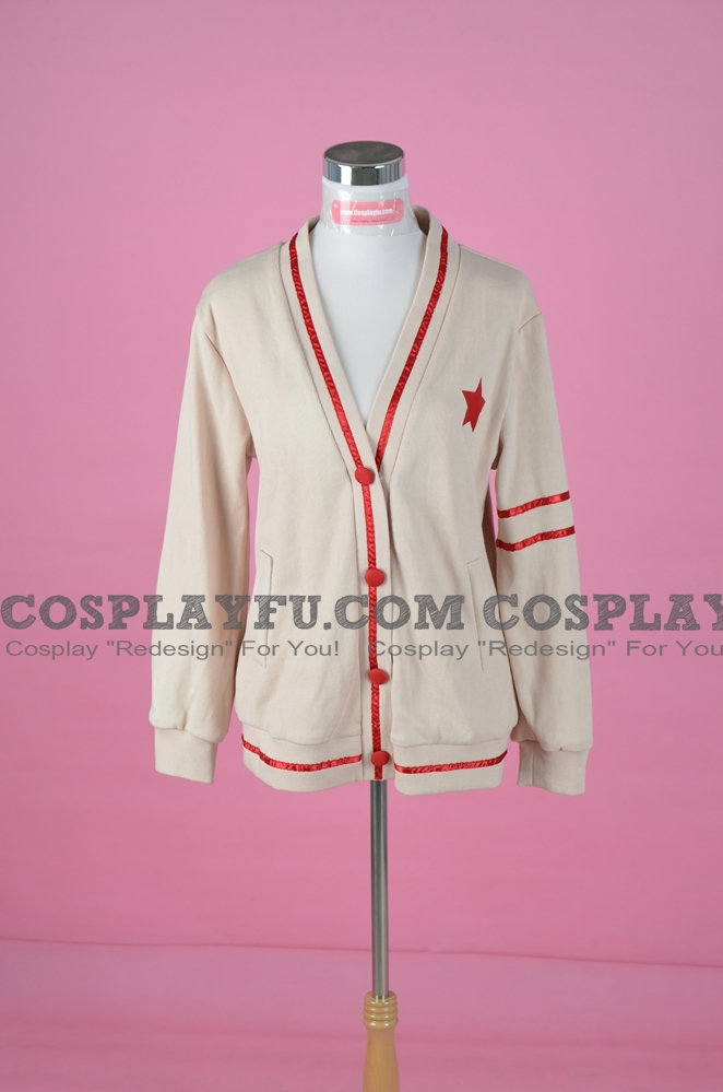 Risa Jacket from Lovely Complex
