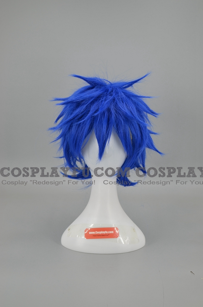Tomomune Date wig from Masamune Datenicle