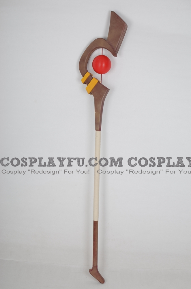 Megumin Cane from KonoSuba: God's Blessing on This Wonderful World!