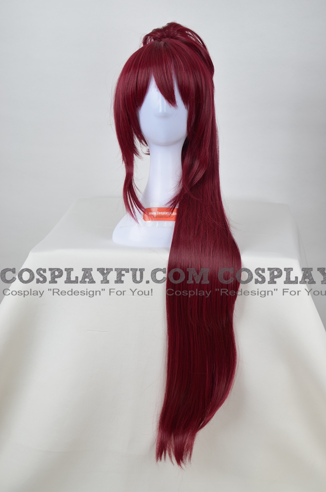 Miki Okudera wig from Your Name