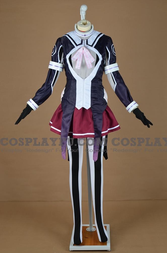 Sonoko Cosplay Costume from Yuki Yuna wa Yusha de Aru