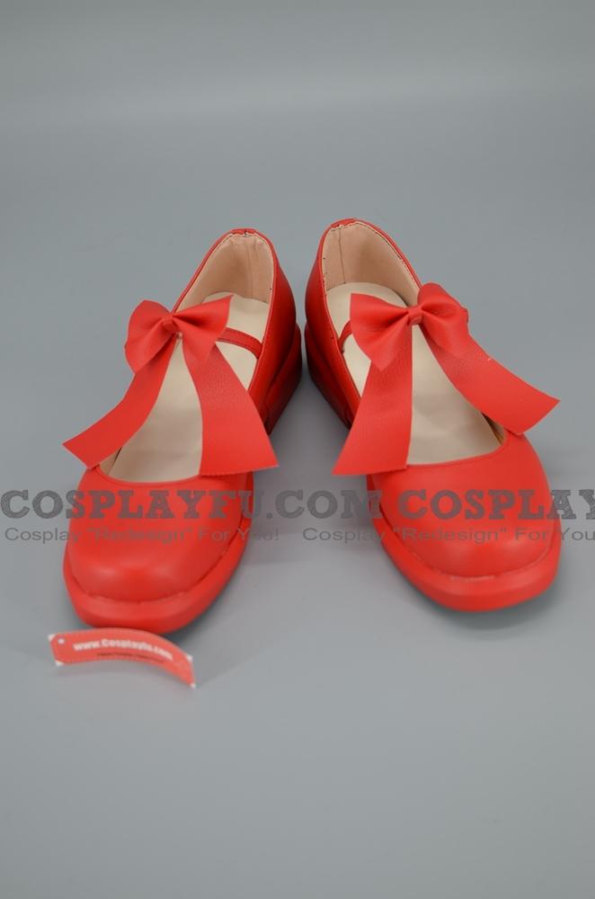 Sakura Shoes (791) from Cardcaptor Sakura