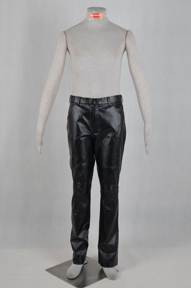 Gladiolus Cosplay Costume (Pants) from Final Fantasy XV