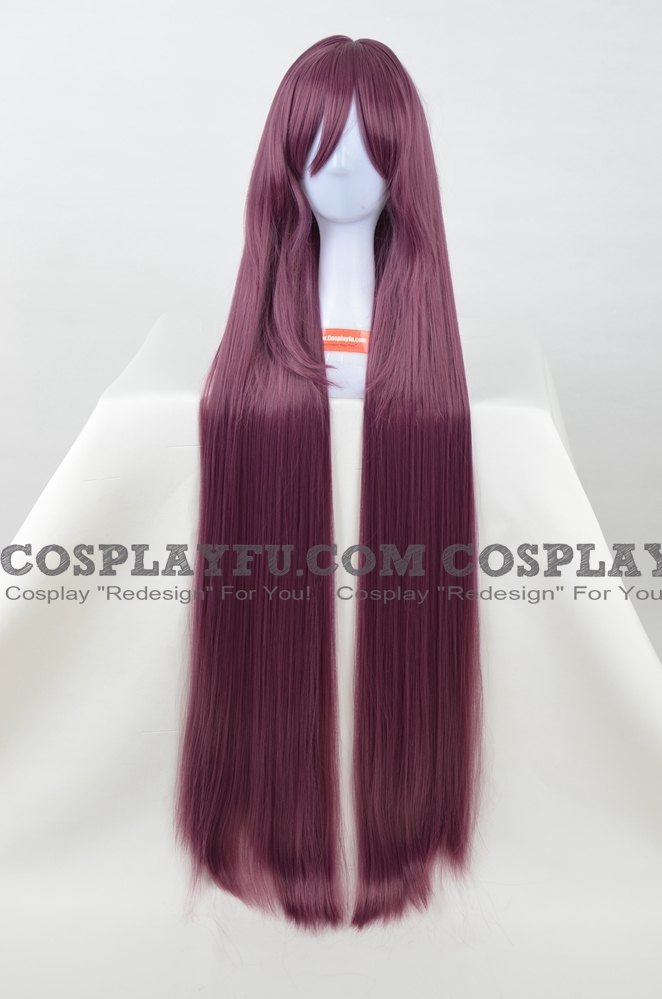 Scathach Cosplay Costume from Fate Grand Order