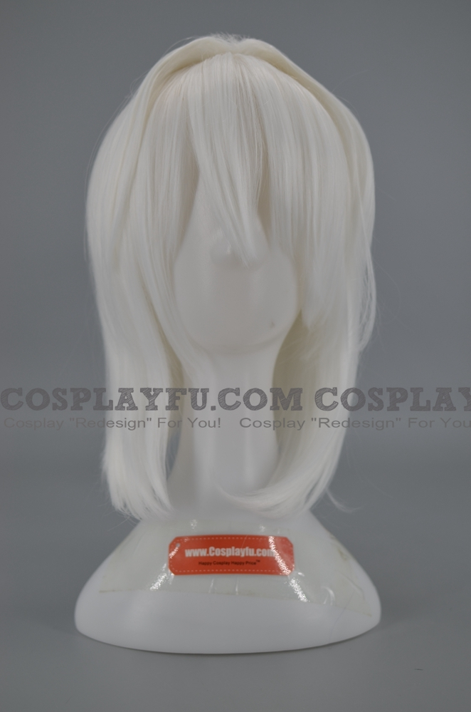 Koneko Wig from High School DxD