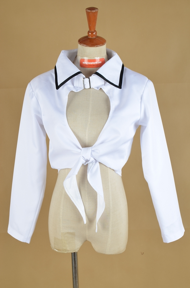Cana Top from Fairy Tail