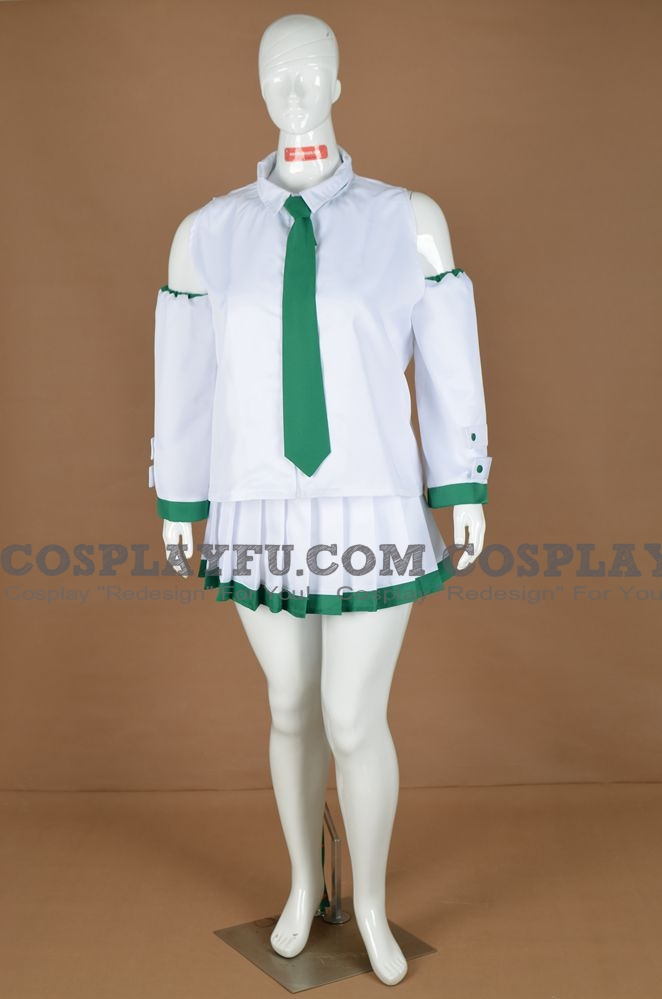 Keko Cosplay Costume from Vocaloid