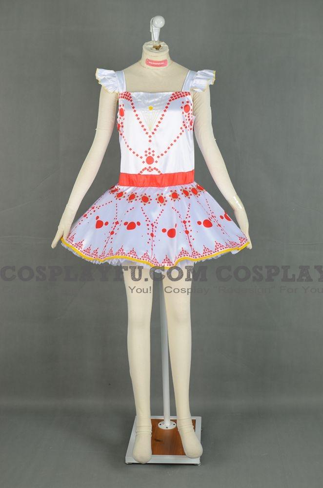Ballerina Felicie Milliner Kostüme