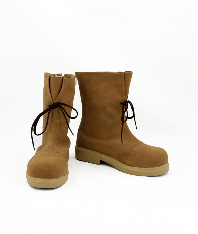 Kugelmugel Shoes (3014) from Axis Powers Hetalia