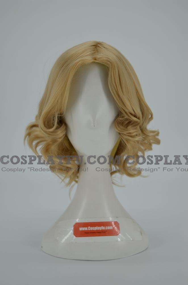Xander Wig from Fire Emblem Fates