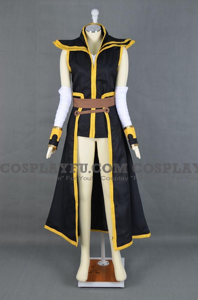 Fairy Tail Natsu Dragonil Kostüme (Etherious, Parts)