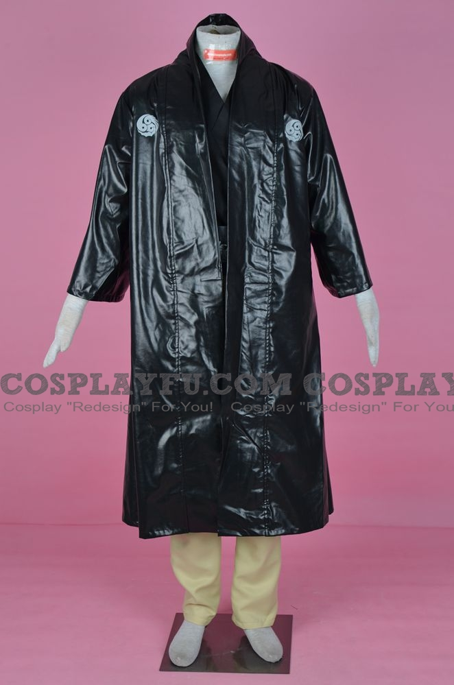 Rodin Cosplay Costume from Bayonetta
