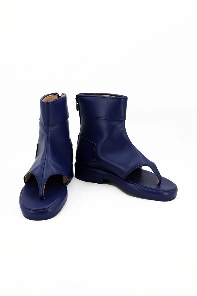 BORUTO -ボルト- -NARUTO NEXT GENERATIONS- 綱手 靴 (3062)