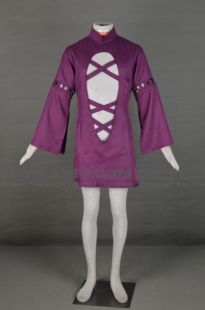 Kazehana Cosplay Costume from Sekirei
