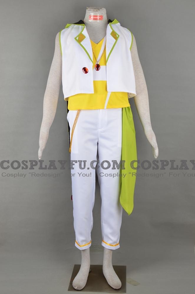 ensemble Etoiles Natsume Sakasaki Costume